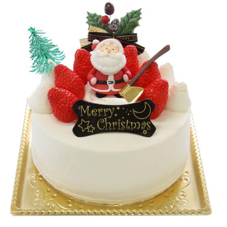 たまごの森のクリスマス5号mo