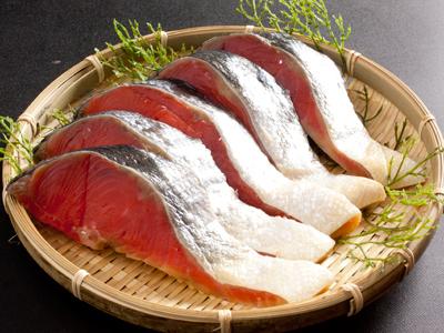 鮭(渡憲)
