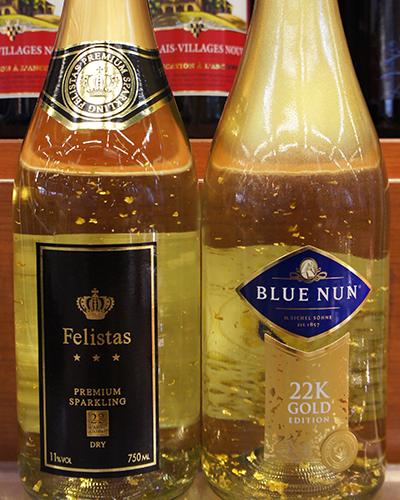 ロゼ・白ワイン