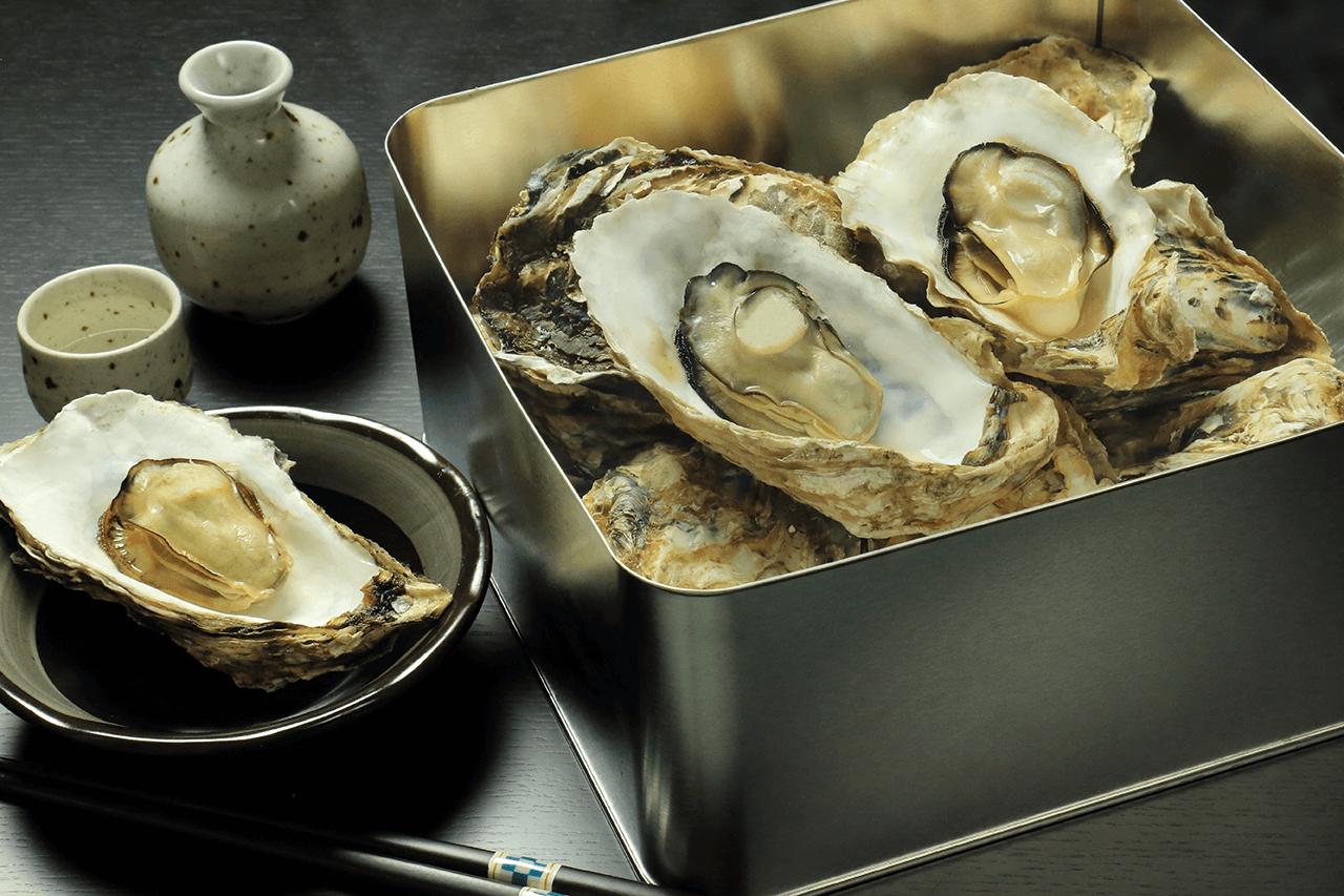 カンカン 焼き 牡蠣 ぷりぷり牡蠣エキスが味わえるがんがん焼き!漁師直伝の調理法教えます!