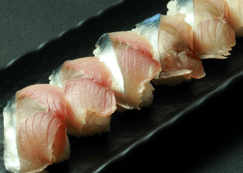 海宏 生さば寿司