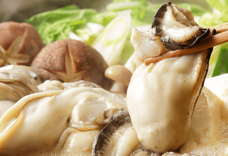 石巻産 殻付き牡蠣