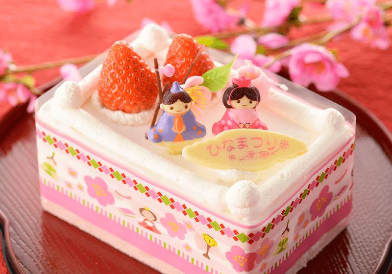 桃の節句~女の子の素敵なひなまつり