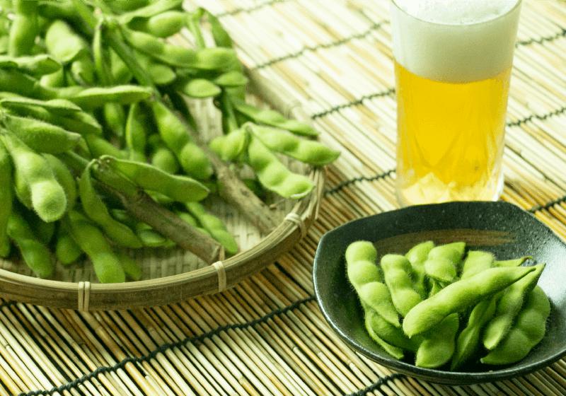 仙台ちゃ豆